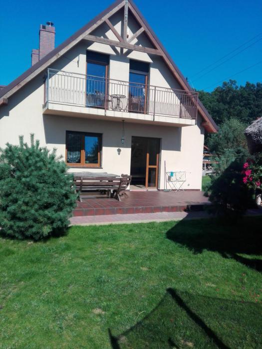 Villa Zacisze