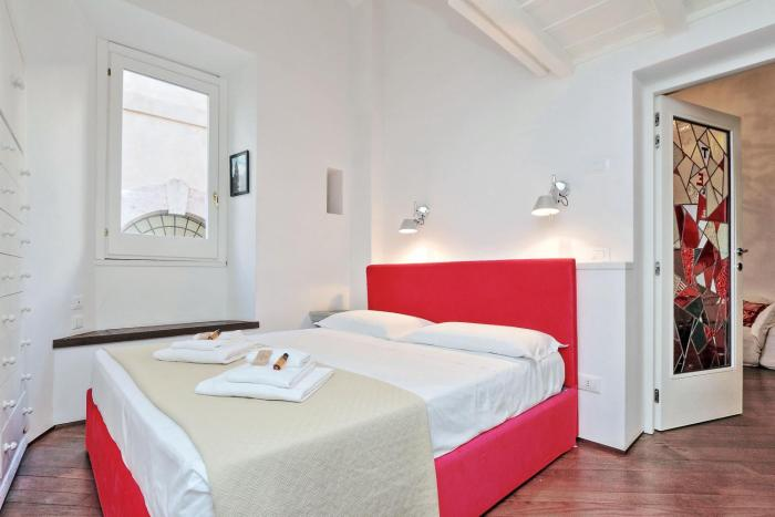 Design Apartment in Campo de Fiori