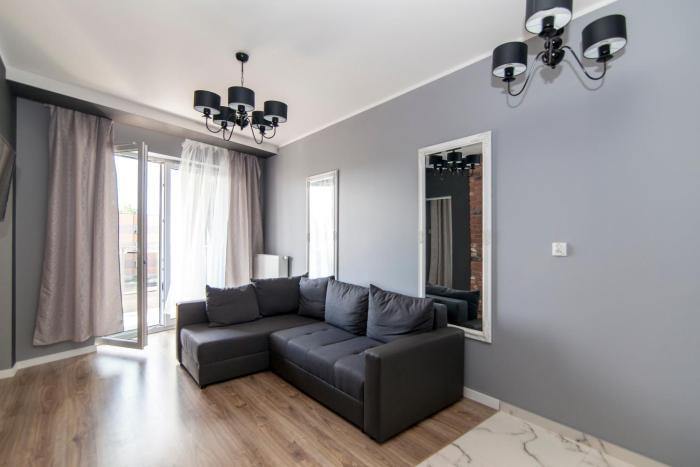 Apartment Royal VII