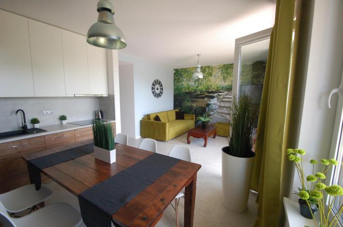 Słoneczne Tarasy I M K Apartamenty