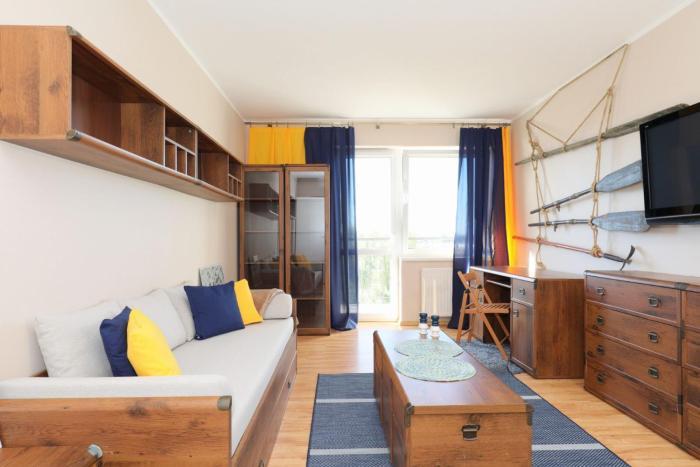 Jantar Apartamenty Rodzinne mieszkanie na Ogrodach