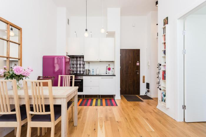 Sawa Apartment