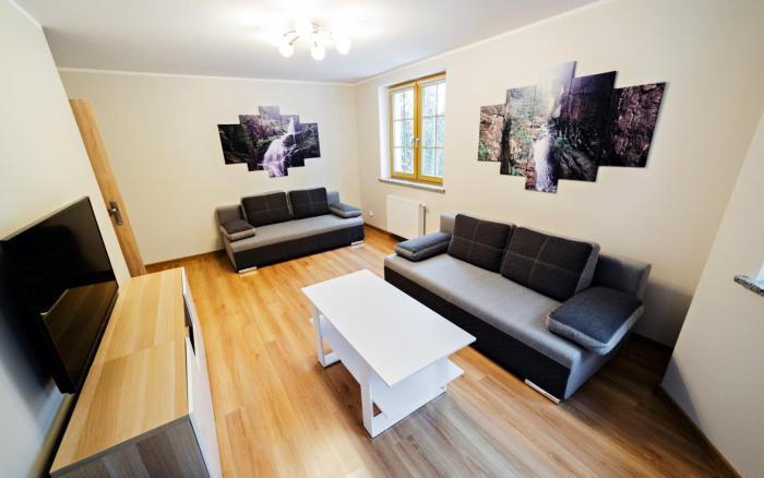 Apartament EverySky Szklarska Poreba OsPodgorze 1D11
