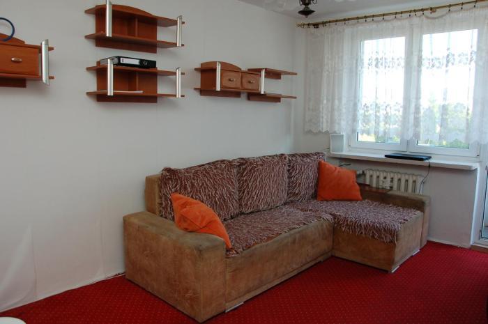 Mieszkanie w Sopocie