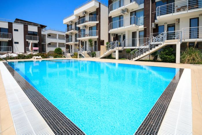 Deluxe Sea View Apartment Family Friendly