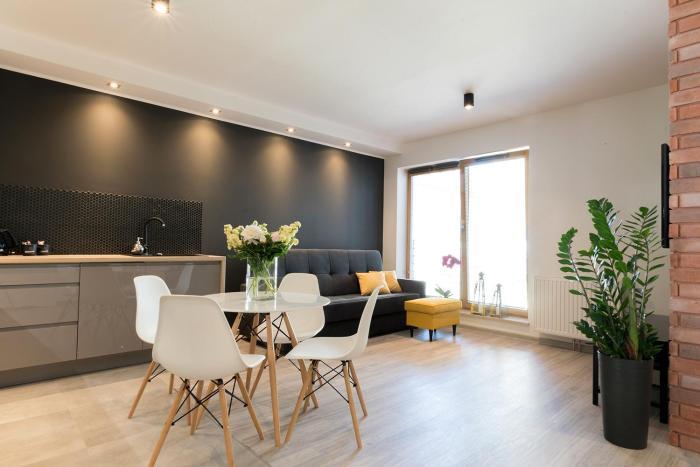 Apartament Morski 1