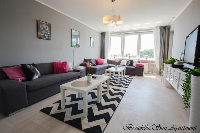 SunBeach Apartments II