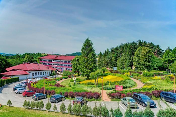 Sanatorium Dedal