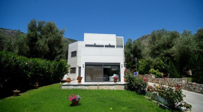 Villa Nicolas Plataria
