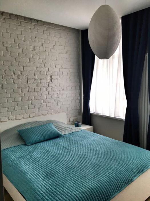 Apartament Rodzinny Karlikowska