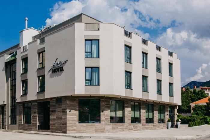 Хотел Лева Враца