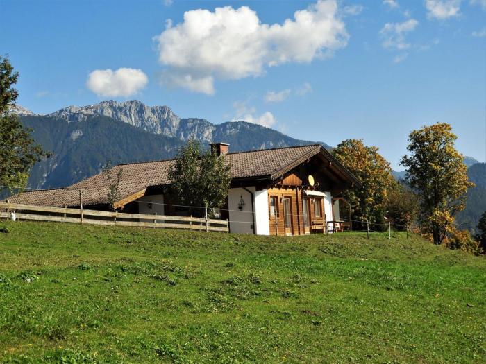 Eggerhof Ferienhaus