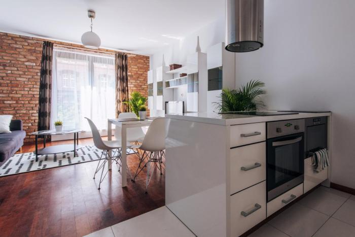 Lovely Apartment super location OLD TOWN luxury building