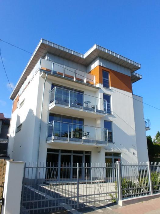 Aparthotel LunaSol