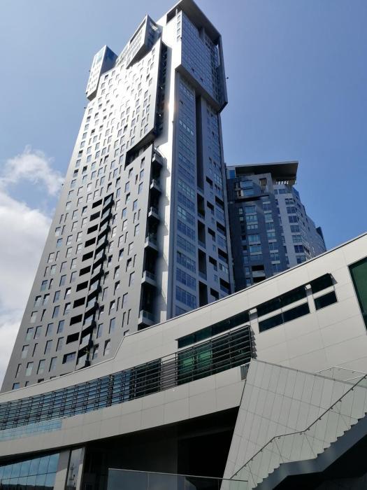 Sea Towers Apartment