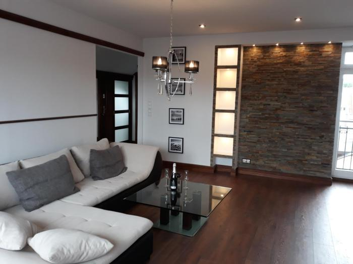 Panorama Apartament Sopot