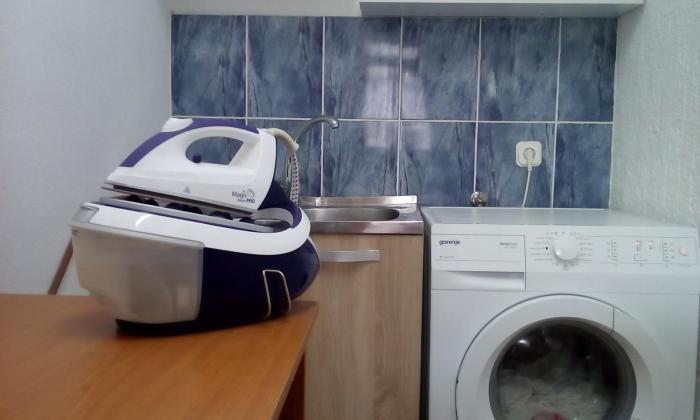 Apartment Verda