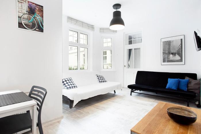 Apartament Weranda