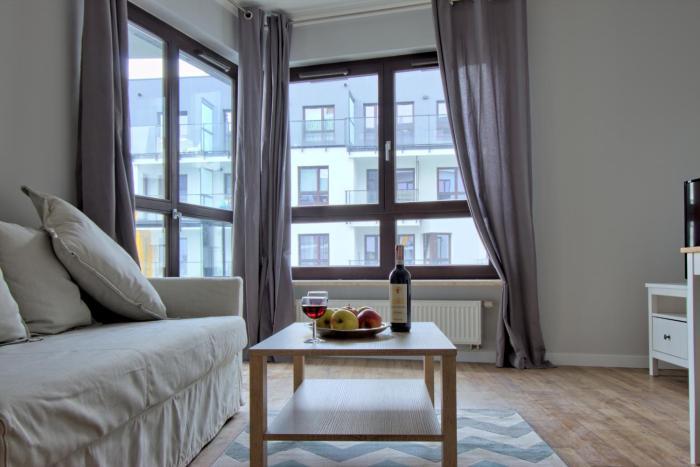 City Apartments Centrum