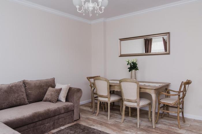 Apartament Starówka Gdańsk Osiek