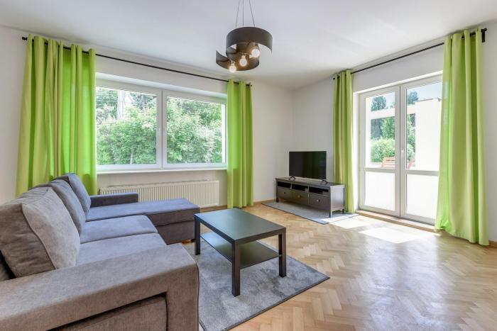 Gdynia Comfort Apartments Perkuna