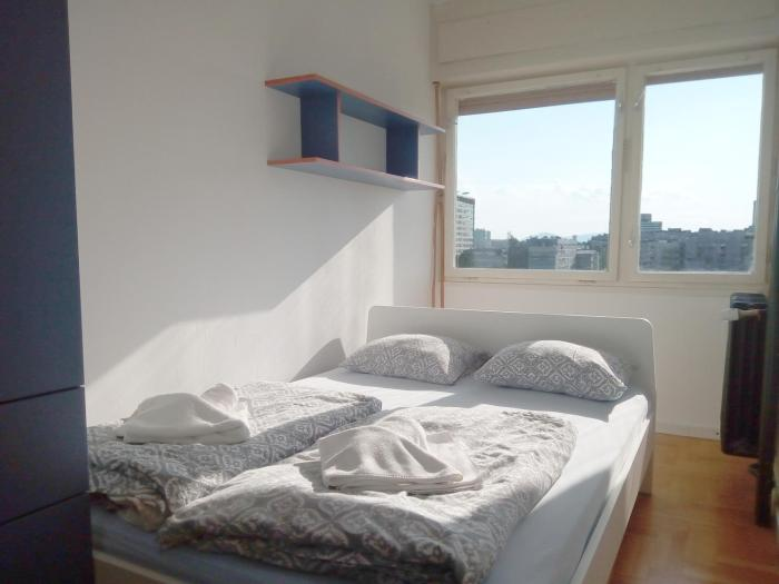 Apartment Love Zagreb