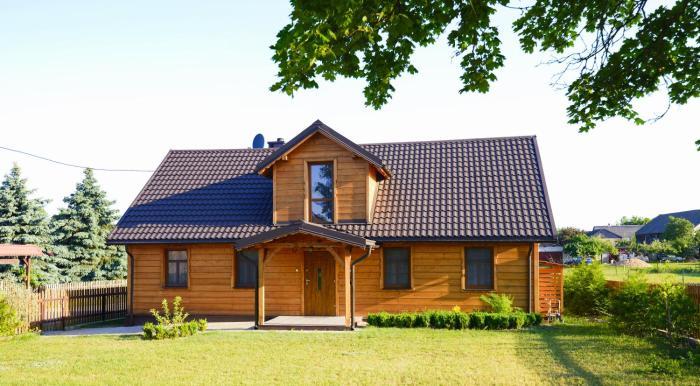Apartament Topczewo