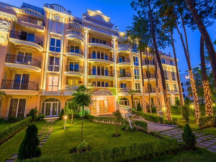 Anastasia Palace