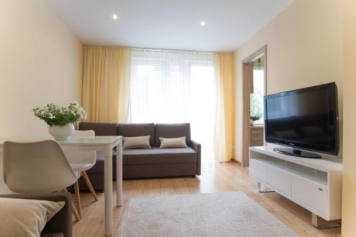 Prestige Apartament Jagiellonska