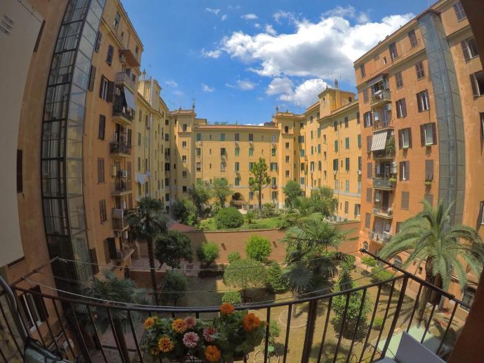 Smile in Rome - Apartment