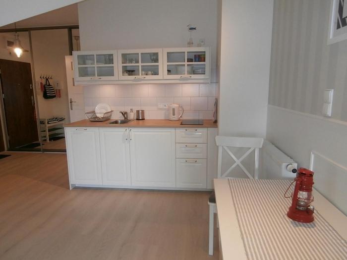 Apartament Przy Plaży 3 Karwia