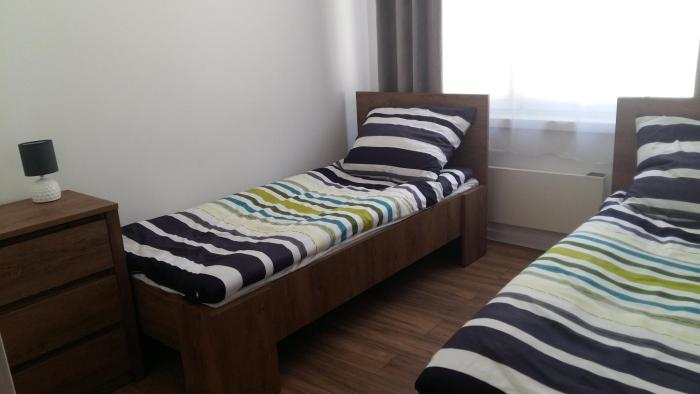 Apartament Marzenie cepra
