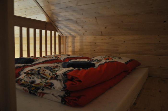 Camp Zatoka