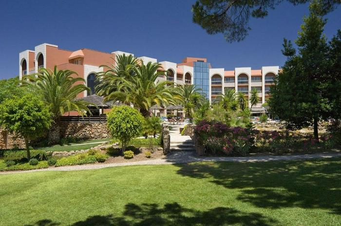 Falesia Hotel Adults Only