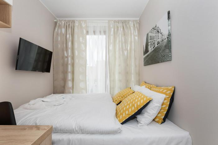 Apartment in Poznań Old Town