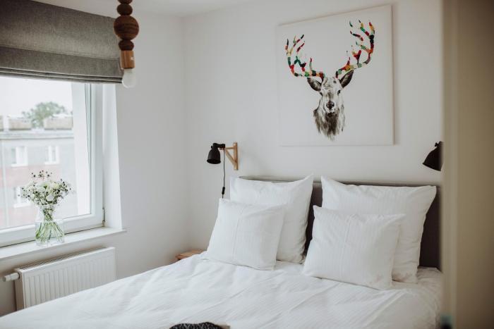 Śpij w Nysie Apartments