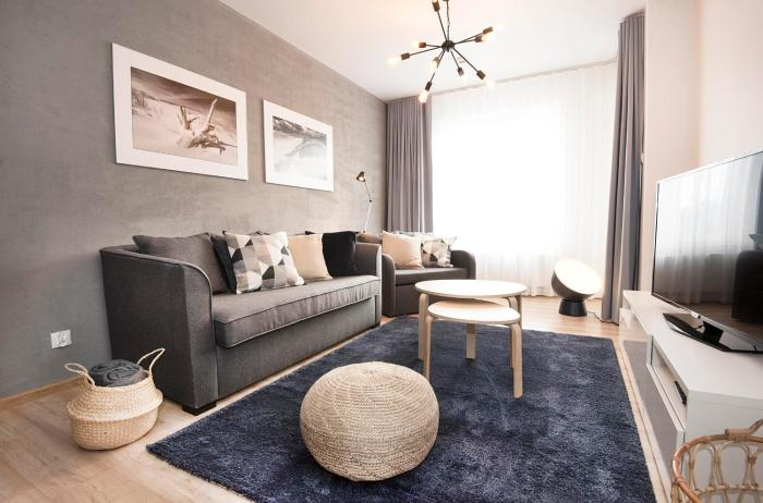 LATO apartament Polanki Park