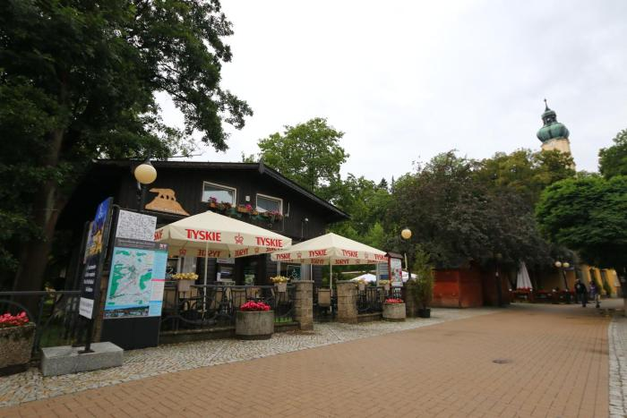 Apartament Polanica-Zdrój