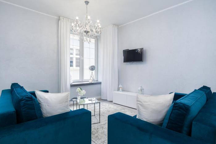 Elite Apartments Old Town Suite