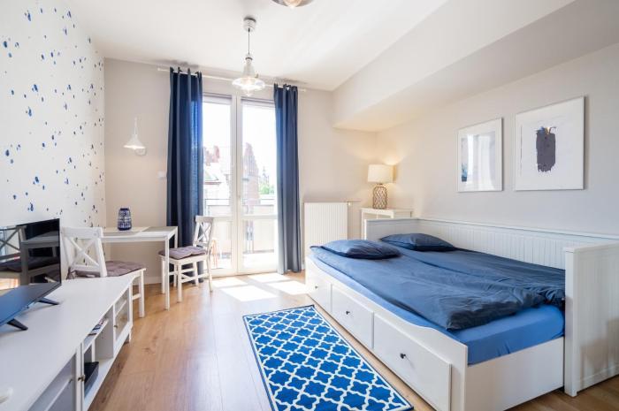 Blue Apartament