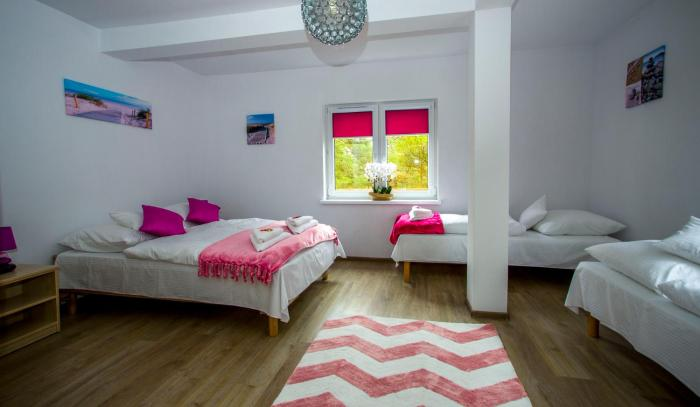 Apartamenty Piaskowe Rowy