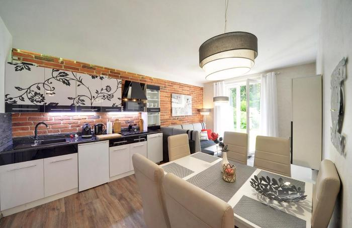 ApartInvest Apartament Ceglany