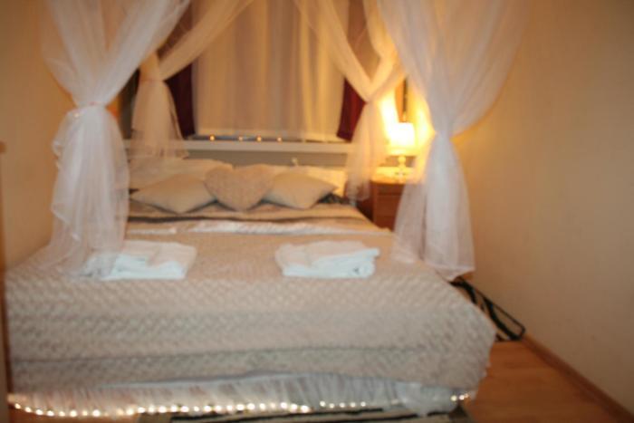 Apartament Królewski 3 pokojowy Centrum