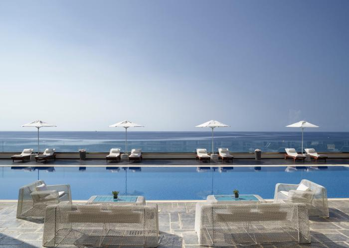 Boutique 5 Hotel & Spa - Adults Only