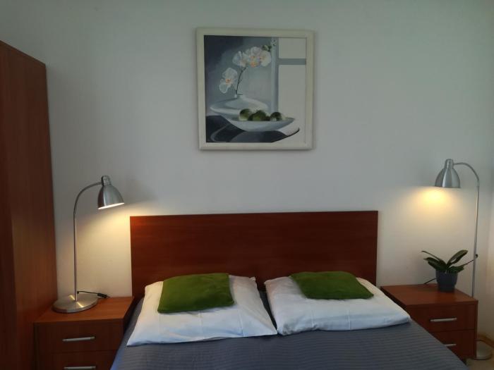 Pokoje Goscinne Kamako