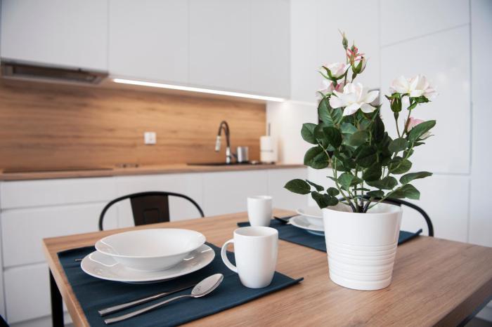 Unique 3City Apartments Grey Apartment
