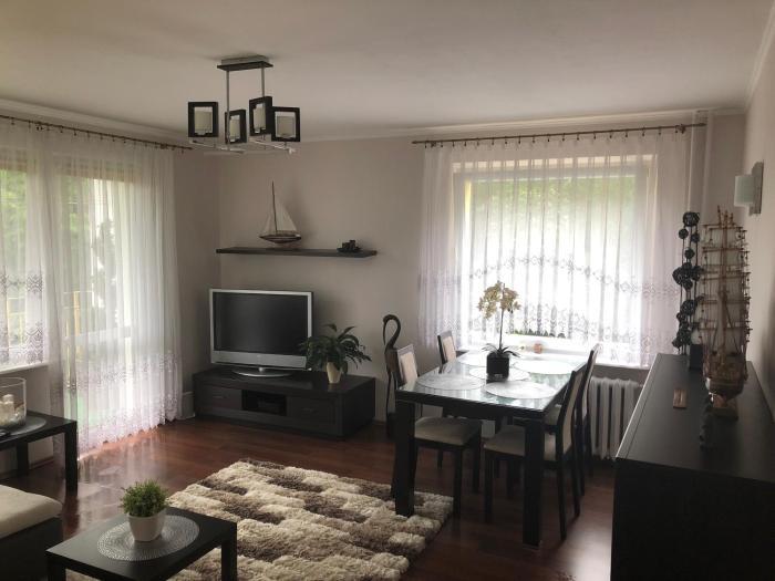 Witomino Apartament