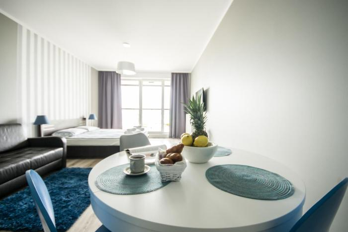 Bizapartments Sky Apartment