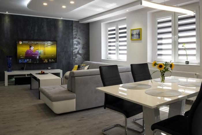 Apartament Silver 6