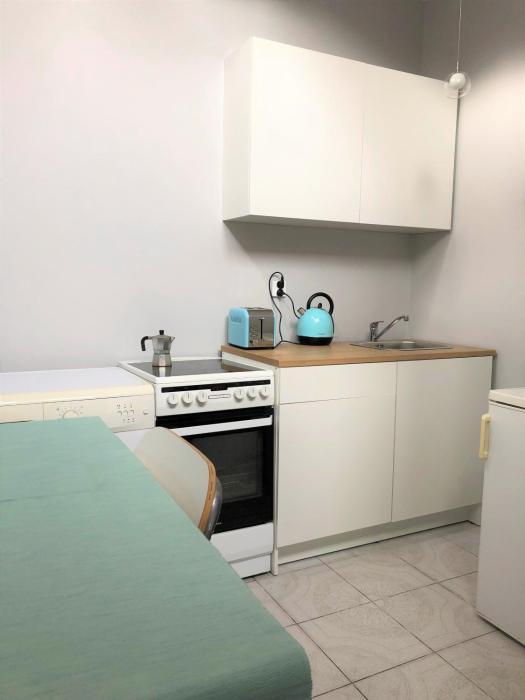 Felek Apartment